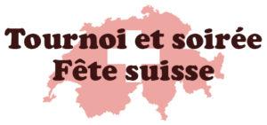 Fête suisse