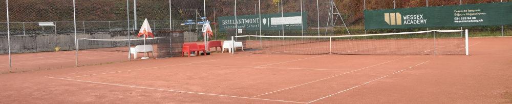 Tennis Club Pully