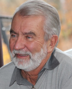 Frank Ducret