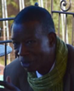 Omar Dramé