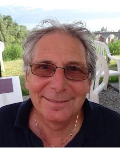 Olivier Tritten