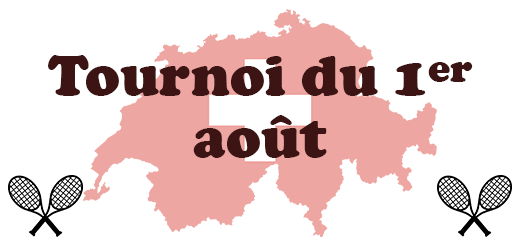 Tournoi fête nationale