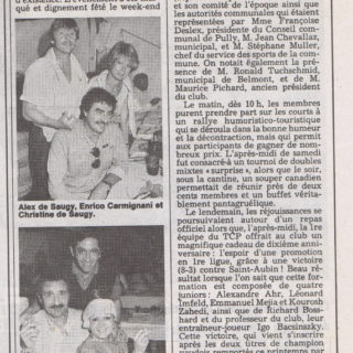 Article journal 1987