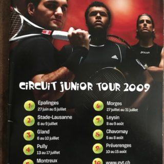 Criterium Juniors 2009_3
