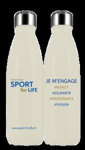 Gourdes Sport for Life