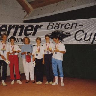 IC Juniors Thun 1987