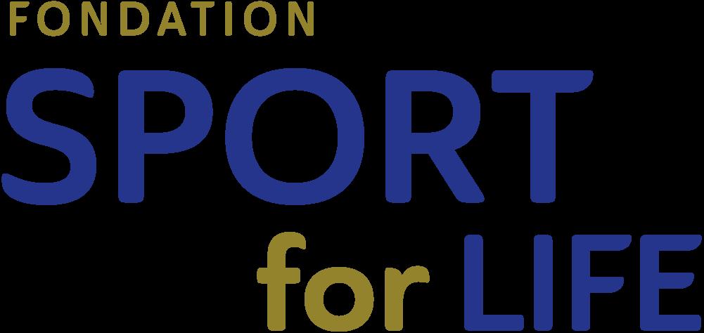 SportForLife Logo
