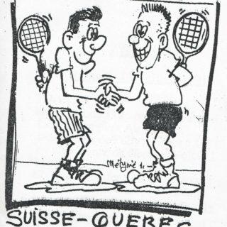 Québec 1991