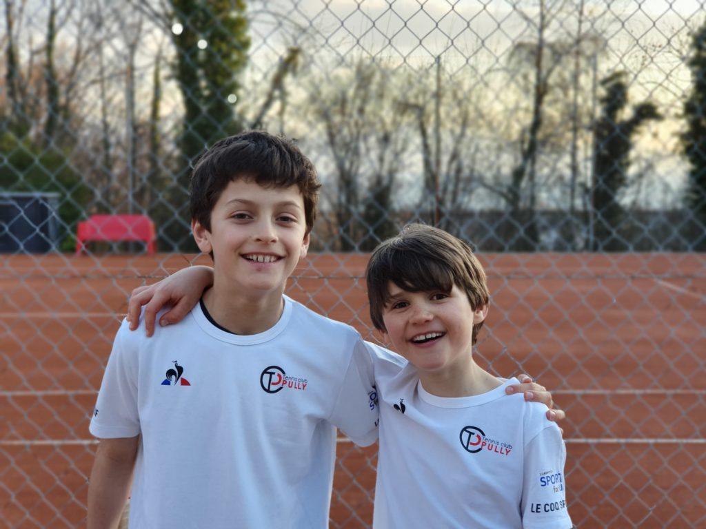 Championnat Vaudois Juniors 2021