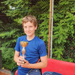 Tournoi Ecole de Tennis