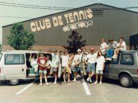 Evénement Québec 1991
