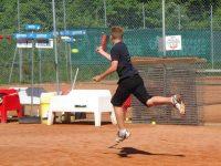 ecole tennis 2013