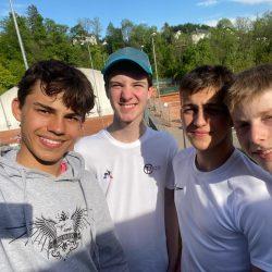 Interclubs 2021 juniors